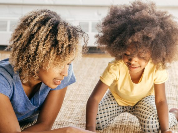 Mentoring provides lifelong benefits for youth