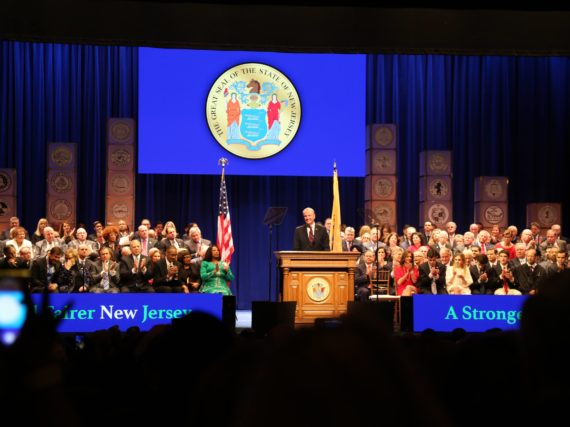 Governor Phil Murphy: his agenda, our realities