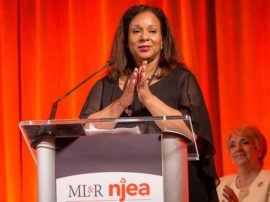 Nominate a champion of minority rights