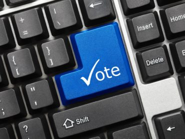 Online voting an option for NJEA elections