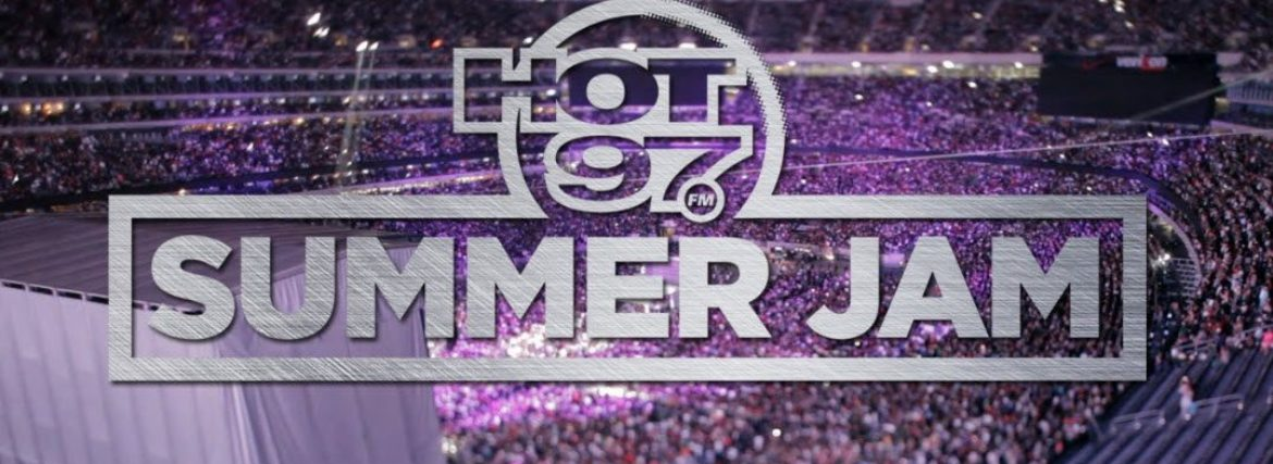 Hey high school students! Say it with your pen and win Summer Jam tickets