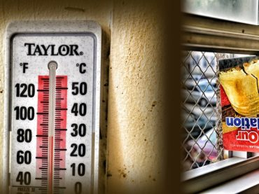 Ask the Senate Education Committee to support the School Temperature Control Bill