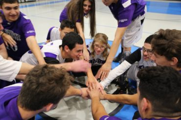 Old Bridge students with special needs find inclusion
