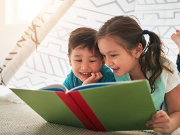 Winners! Workshop: A Closer Look at the Year's Best Books for Children