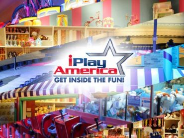 Free rides at iPlay for Teacher Appreciation