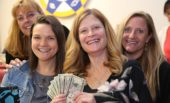 "Lower Township Elementary EA hosts ""Know Your Contract"" Quizzo Night"