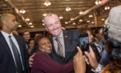 Gov. Murphy signs Workplace Democracy Enhancement Act