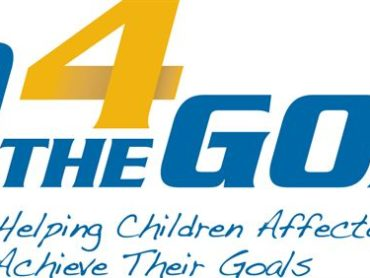 Help fight pediatric cancer with Go4theGoal