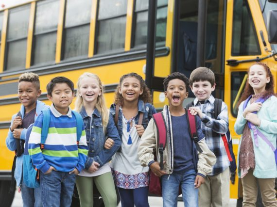 Quick Tip: Take students on a kindness tour