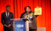 NJEA honors social justice advocacy