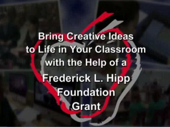 About the Hipp Foundation