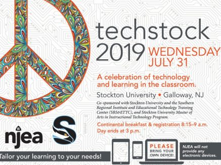 Register for Techstock 2019!
