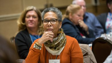 Higher Education at the NJEA Convention