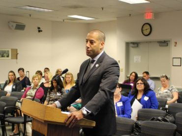 NJEA commends proposed changes to PARCC