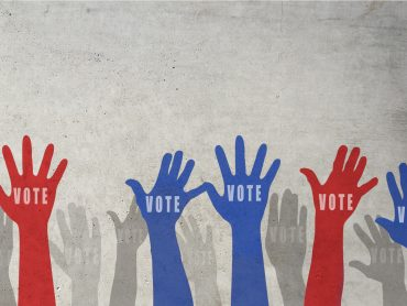It's election time: Electing your NJREA representatives