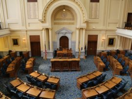 Tell the Assembly: ESPs deserve Job Justice