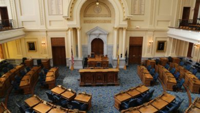ESP bills up for Assembly vote Monday