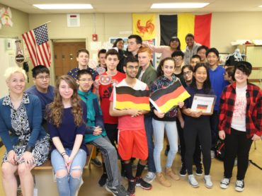 NJ.com: Why N.J. students dominate the U.S. in learning foreign languages
