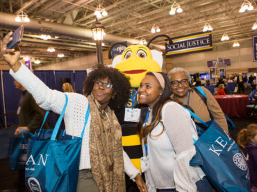 The NJEA Convention offers something for every member