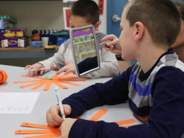 Supporting students with speech and language-related disorders