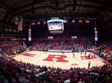 NJEA Day at Rutgers Men's Basketball