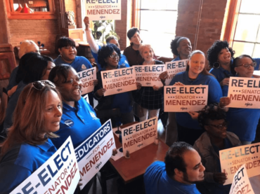 NJEA-endorsed candidates victorious