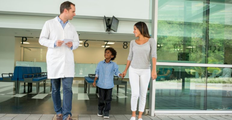 Contractual, family and medical leaves
