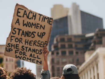 Join NJEA members at 2019 Women's March in Trenton and Atlantic City
