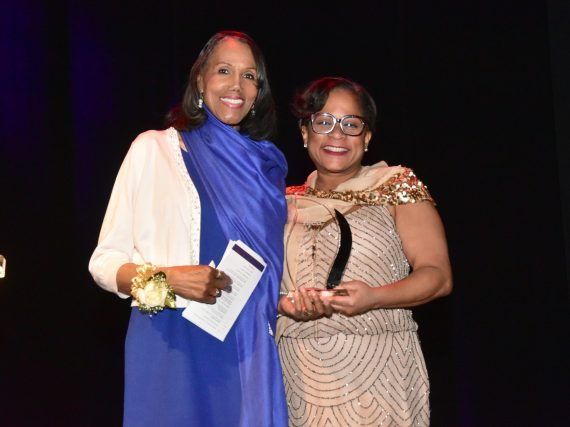 NJEA members honored for commitment to social justice and equity