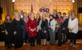 NJEA honors member achievement at ESP Conference