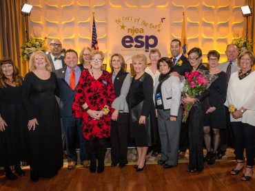Nominations accepted for ESP awards