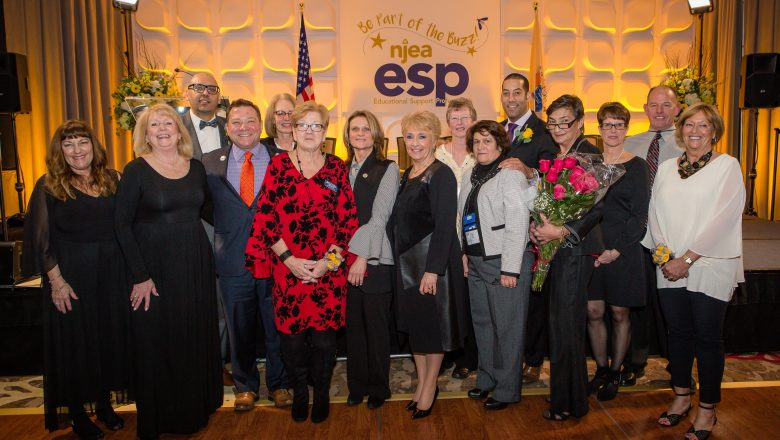 Register for the 2020 ESP Conference