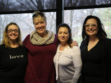 Northern Valley Regional Teachers Assistants organize, join NJEA