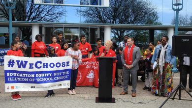 Blistan: We believe in Camden's Traditional Public Schools