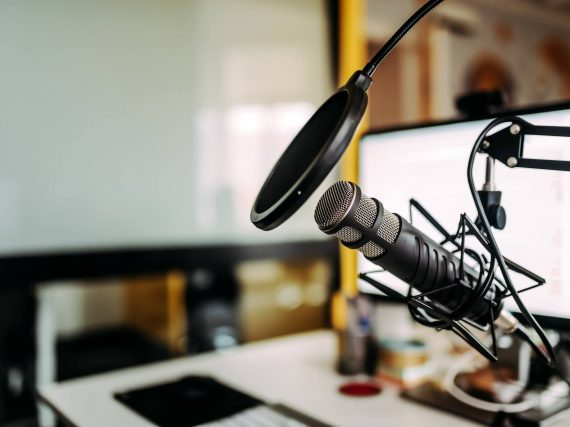 "NJEA to launch ""Member Voices: an NJEA podcast"""