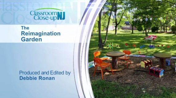 The Reimagination Garden