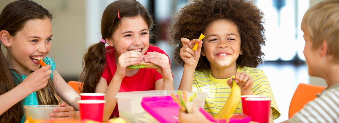Summer meals for NJ kids