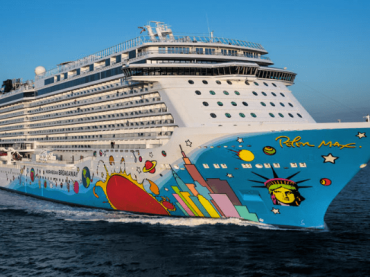 Buyers Edge Travel salutes educators in May with cruise discount