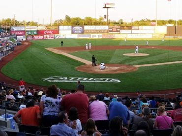 Score discounted tickets to Somerset Patriots games