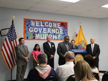 Gov. Murphy champions expansion of pre-k programs in New Jersey