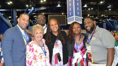 New Jersey educator elected to NEA Executive Committee
