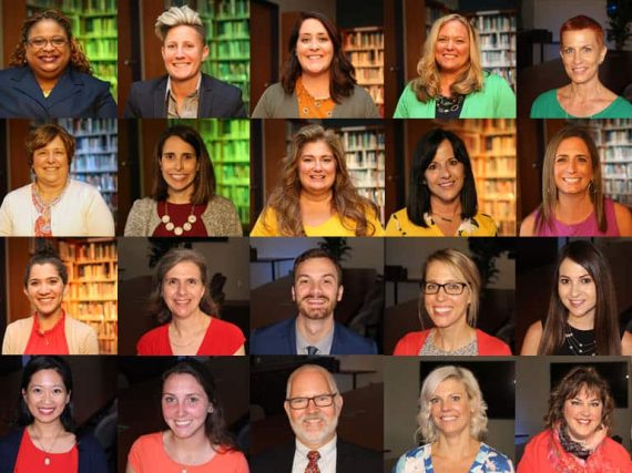 Meet New Jersey's 2019-20 County Teachers of the Year