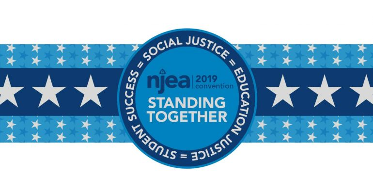 NJEA Convention speakers address social justice