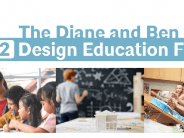 The Diane and Ben Lee K-12 Design Education Fund