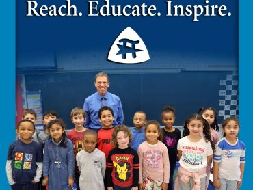 Celebrate American Education Week