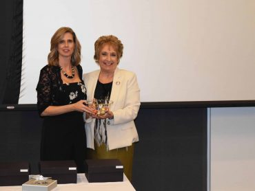 Blistan Honored by NJ Work Environment Council