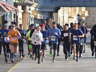 NJEA Convention Boardwalk Run and Fun Walk results
