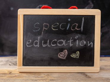 Hot topics in special education