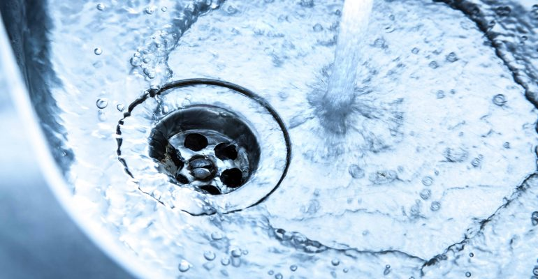 What's in your water? Part 2: Getting things fixed, reducing toxins