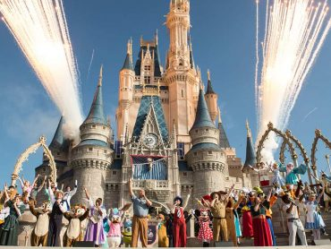 One-Day Only Discount Disney Tickets for NJEA Members – Jan. 16